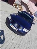 VW Passat 1.9 tdi -2001
