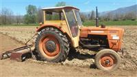 Traktor Fiat 750