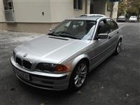 BMW 320d - Perfektno!