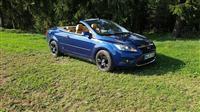 Ford Focus cabrio cuppe