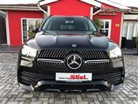 Mercedes-Benz GLE 350d AMG -19