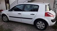 Renault Megane itno