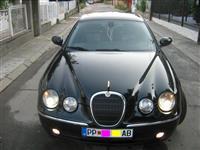 Jaguar S-type sport 2.7 dizel -05