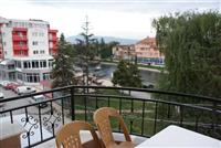 Se izdavaat apartmani vo Centarot na Struga