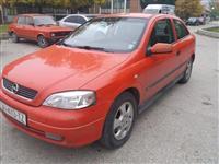 Opel Astra 1.8 benzin 2 vrati
