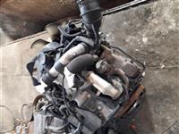 Motor za Micubishj 2.5