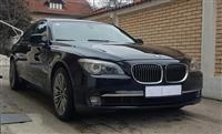 BMW 730D  F01 kako od salon vo besprekorna sostojb