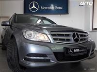 Mercedes Benz C Klasa C 180 CDI ELEGANCE