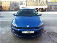 VW Scirocco 1.4 TSI 160 k.s. -09