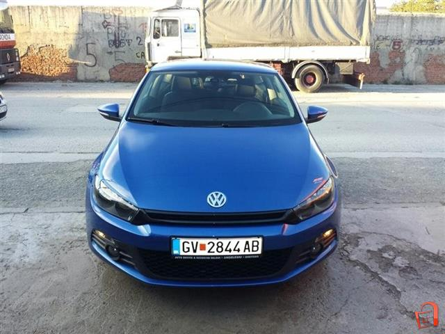 ad vw scirocco 1 4 tsi 160 k s 09 for sale. Black Bedroom Furniture Sets. Home Design Ideas
