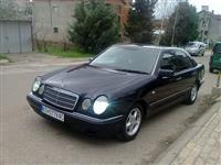 Mercedes-Benz e220 disel