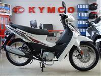 KYMCO VISAR 50 4T