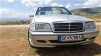 Mercedes C 220 -00