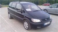 Opel Zafira dizel