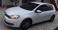 VW Golf 6 1.4