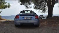 AUDI TT Cabrio  1.8 Turbo
