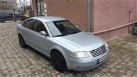 VW Passat 2.0i -01