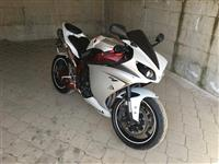Yamaha R1 -10 zamena