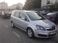 Opel zafira 1.9 cdti 7 sedista