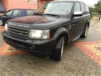 Land Range Rover 2.7 sport -06 moze zamena