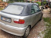 Fiat Punto 1.2 kabrio