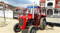 NOV Traktor IMT 539 Deluxe Nov