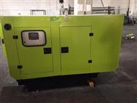 Generatori agregati novi so garancija