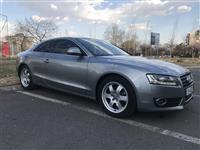 Audi A5 2.7TDI 190Ks Perfektna