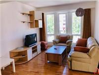 Iznajmuvam stan vo centarot na Ohrid