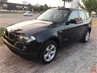 BMW X3 2.0 -10
