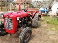 Traktor 533 vo odlicna sostojba