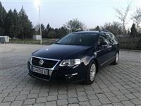 VW PASSAT 2.0 140ks DSG