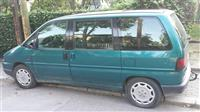 Peugeot 806 -96