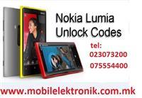 Otklucuvanje Nokia Lumia-Android  MOBIL ELEKTRONIK