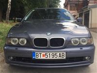 BMW 530D -01
