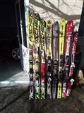 Zimska oprema ski cevli i daski