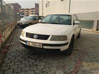 VW passat 110ps Itno