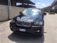 BMW X6 3.5d X-drive 286 ks