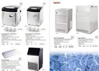 Ice cube machine ledomat makina ice