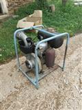 Motorna pumpa za voda i cirkular