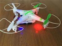 Dron CX-30W Wi-Fi camera