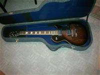 Kufer za elektricna gitara