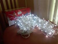 LED zavesa 2x2m