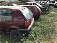 AVTO DELOVI ZA VW GOLF PASSAT VENTO POLO BORA SEAT