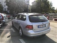 VW Golf 6 Karavan