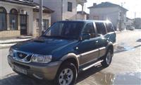 Nissan Terrano -01
