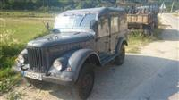 Jeep 4x4  -76