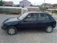 Peugeot 205 1.8 dizel