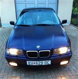 BMW 318i Mozhe zamena