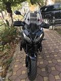 Kawasaki Versys 650cc -15